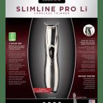 Andis Slimline Pro Li Cordless Trimmer Review