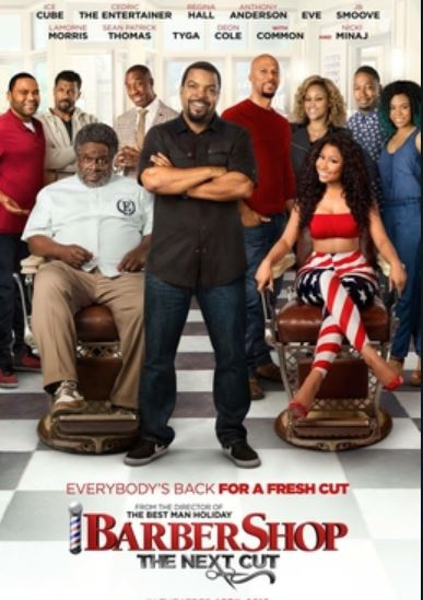 movies about barbers