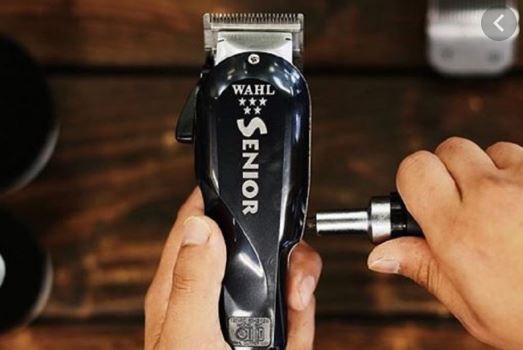 How to Tune your Wahl Clippers