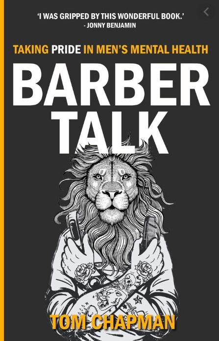 books about barbering