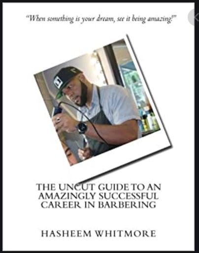 best barbering books