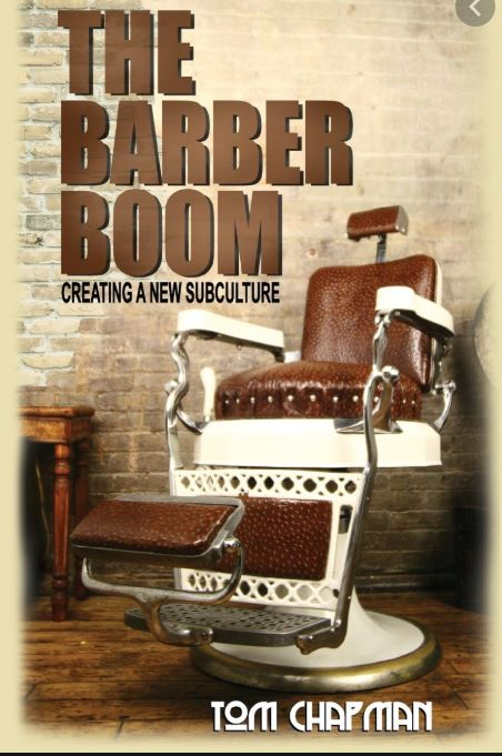barber books