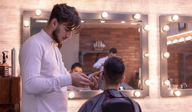 apprenticeship in hairdressing